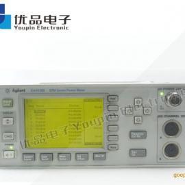 是德(安捷伦)E4419B EPM 系列双通道功率计