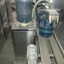 善蕴RS-1桶口膜热收缩机塑封膜包装机