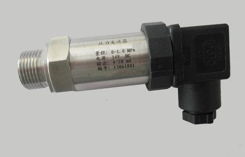 KC-M小巧型压力变送器