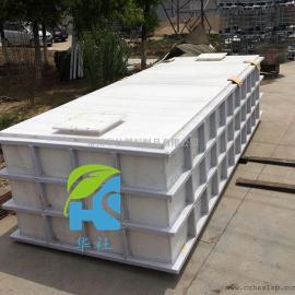 厂家定制PP电镀槽酸洗槽电解磷化槽