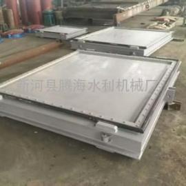 佳木斯滑块钢制闸门价格-定轮钢闸门厂家供应