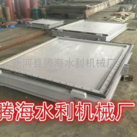 佳木斯平面钢制闸门价格-钢闸门厂家直销