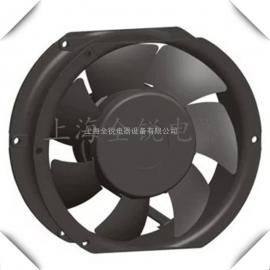 上海全锐QR17250HBL 风扇 散热风扇机柜风扇轴流风机
