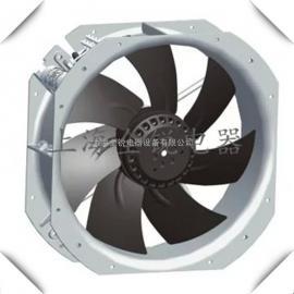 上海全锐QR28080HBL 风扇 散热风扇机柜风扇轴流风机