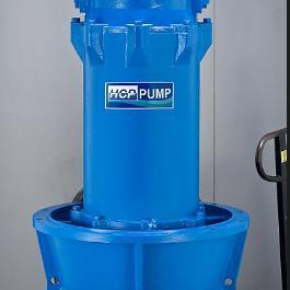 台湾河见HCP-L大型排水泵-养殖业大流量供排水泵