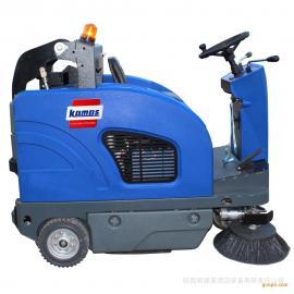 工厂车间扫地车|工业厂房路面清扫车|工厂道路地面扫地设备
