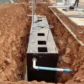 南京MBR膜中水回用设备生产商