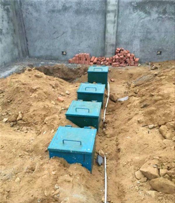 济宁养猪场污水处理设备产品详情