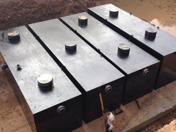 武威一体化养殖污水处理设备哪里买