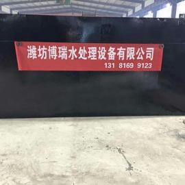 武汉小区中水回用设备哪家好
