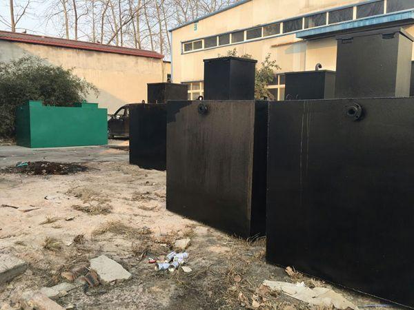 天门养殖污水处理设备博瑞环保