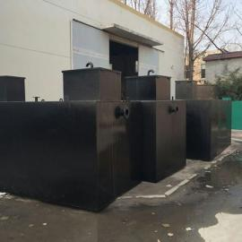 哈尔滨地埋式中水回用设备论坛
