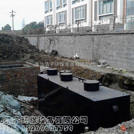 西宁洗涤厂污水处理设备维护