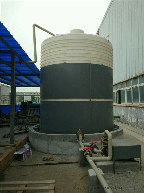 30吨塑料桶,30立方储水桶