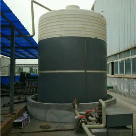 减水剂储罐 30吨减水剂储罐