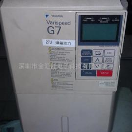 深圳龙岗安川变频器维修