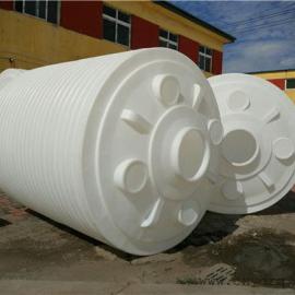 30吨滚塑pe水箱,30立方塑料容器