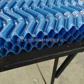 冷却塔PVCs波填料