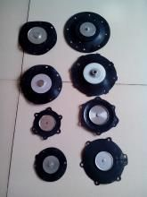 制作DMF-Y型脉冲电磁阀膜片|DMF-Z型脉冲阀膜片