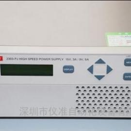 专业维修吉时利KEITHLEY 2303、2304A直流电源