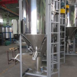 广东立式塑料搅拌机15年厂家直供
