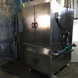 不锈钢实验室喷漆柜