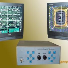 网印机械、PS版打孔机的CCD视觉对位装置