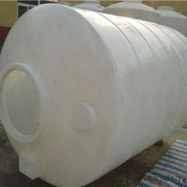 3吨纯水箱,养殖场净化水纯水箱