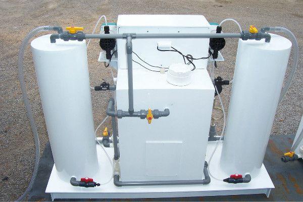 鄂州埋地式生活污水处理设备技术靠人才