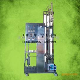 固定床催化剂评价微反装置,研发