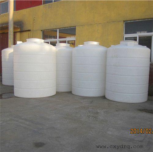 10吨pe桶,水处理配套pe桶