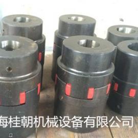 联轴器/钢性联轴器/梅花弹性联轴器