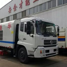 东风天锦8吨洗扫车厂家价格