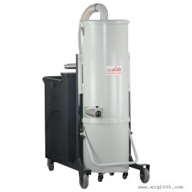 春照脉冲反吹工业吸尘器 威德尔WX22F强吸力粉尘吸尘器