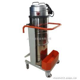 上下桶大型工业吸尘器旋风分离式吸尘器超强吸力吸尘器