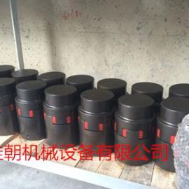梅花弹性联轴器/带键槽梅花联轴器/上海桂朝联轴器厂家