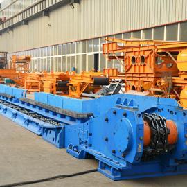 630刮板输送机 煤矿用刮板输送机厂家 嵩阳煤机
