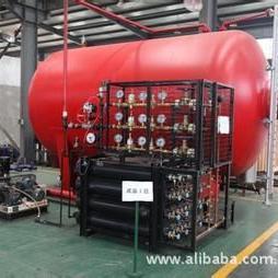 消防气体顶压给水设备-品质过关