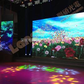 宴会厅制作舞台LED电子大屏幕价格包安装厂家