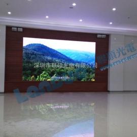 P2室内大厅超清LED电子显示屏幕价格要多少钱