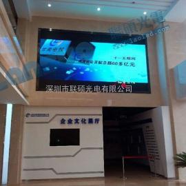 国星超清P1.6全彩LED显示屏厂家定做价格要多少钱