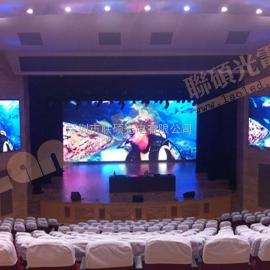 舞台高清LED电子大屏幕厂家价格要多少钱