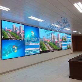 多媒体展厅LED显示屏价格 展厅高清LED全彩屏型号