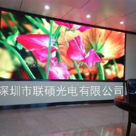 室内高清LED显示屏价格 P3全彩LED电子屏模组批发