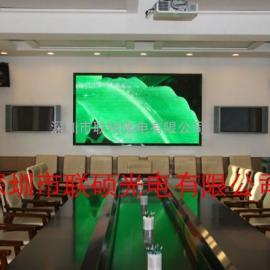 P2.5室内高清LED全彩显示屏包安装价格