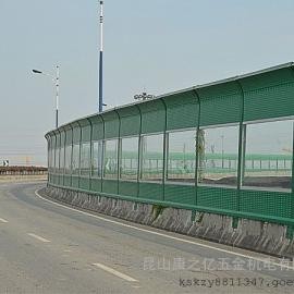 中卫高速公路声屏障