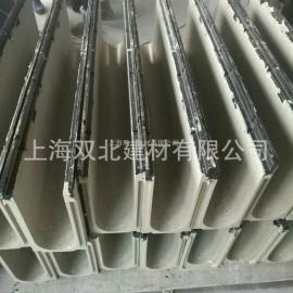 上海树脂混凝土排水沟价格
