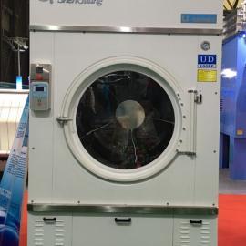上海洗衣房烘干机生产厂家,工作服烘干机规格型号报价