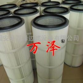 【PTFE覆膜除尘滤芯】_PTFE覆膜除尘滤芯型号
