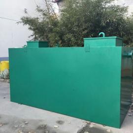 衡阳卫生院污水处理设备上下一心